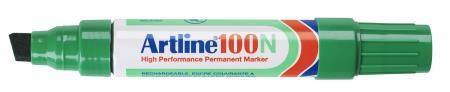 Marqueur permanent NEAT 100 7,5-12mm vert
