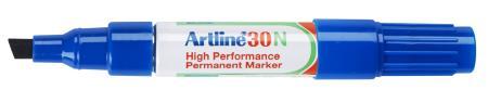 Marqueur permanent NEAT 30 2,0-5,0mm bleu