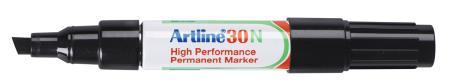 Marqueur permanent NEAT 30 2,0-5,0mm noir