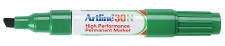 Marqueur permanent NEAT 30 2,0-5,0mm vert