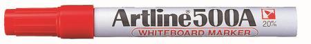 Marqueur tableau blanc 500A 2,0mm rouge