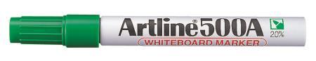 Marqueur tableau blanc 500A 2,0mm vert