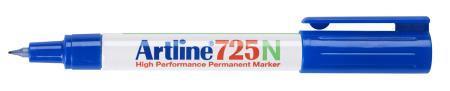 Marqueur permanent NEAT 725 0,4mm bleu