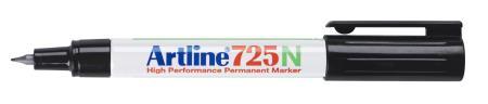 Marqueur permanent NEAT 725 0,4mm noir