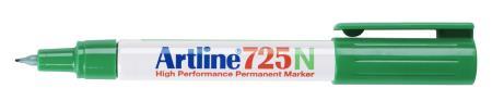 Marqueur permanent NEAT 725 0,4mm vert