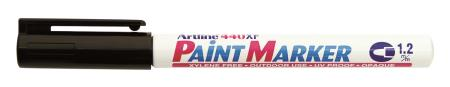 Marqueur permanent Paint Marker 440XF 1,2mm noir