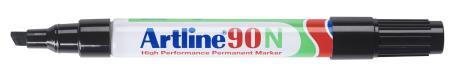 Marqueur permanent NEAT 90 2,0-5,0mm noir