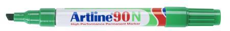 Permanente marker NEAT 90 2,0-5,0mm groen