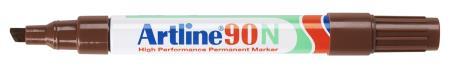 Marqueur permanent NEAT 90 2,0-5,0mm brun
