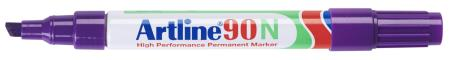 Permanente marker NEAT 90 2,0-5,0mm paars