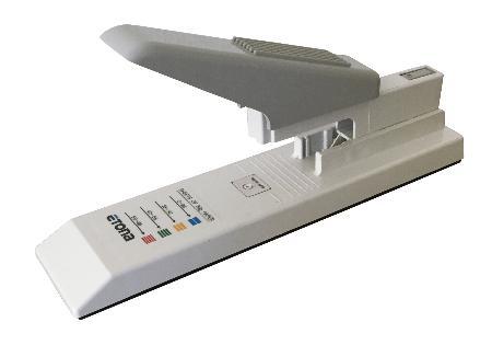 Agrafeuse Heavy Duty EC-3 à cassettes.