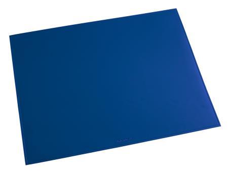 Sous-mains Durella Classic 40 x 53cm bleu.