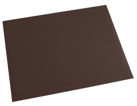 Sous-mains Durella Classic 40 x 53cm brun.