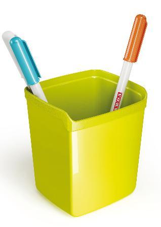 Pot à crayons. Série