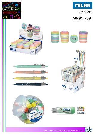 Promotion Sugar Pack