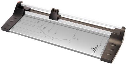 Rogneuse Papercutter II A3.