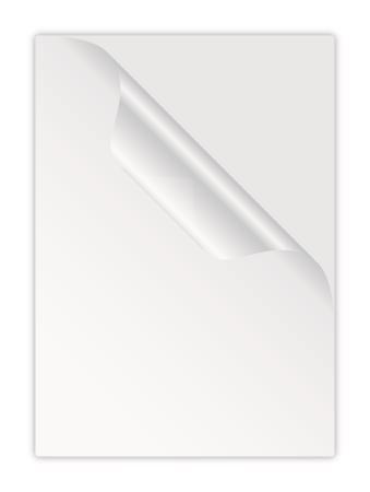 Etuis à plastifier 54x86mm 125M. Boîte de 100 étuis.